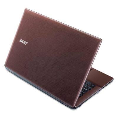 "Acer Aspire E5-471-39WD 14.0"" HD, Intel Core i3-4030U, 4GB, 500GB HDD, barna (S)"