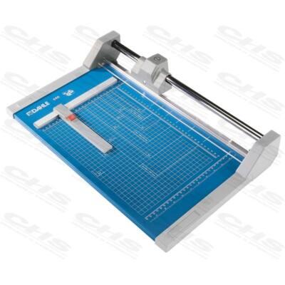 DAHLE 550 Papírvágó