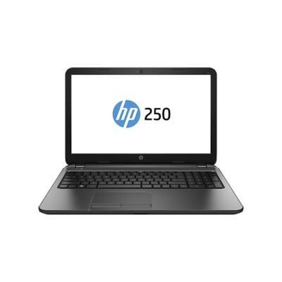 """HP NB 250 G3 15.6"""" HD Pentium N3530 2.16GHz, 4GB, 750GB, DVD-RW, BT, DOS"""