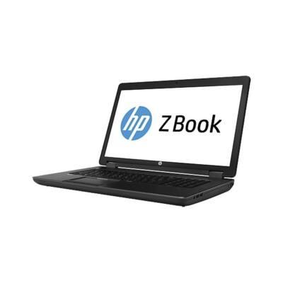"""HP NB ZBook 17 G2 17.3"""" FHD Core i7-4810MQ 2.8GHz, 8GB, 256GB SSD, DVD-RW, Nvidia Quadro K3100M 4GB, FPR, BT, Win 7 Prof"""