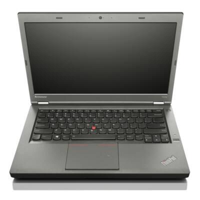 """LENOVO ThinkPad T440P, 14.0"""" HD+, Intel Core i7-4710MQ (3.50GHz), 8GB, 256GB SSD, nVidia GT730"""