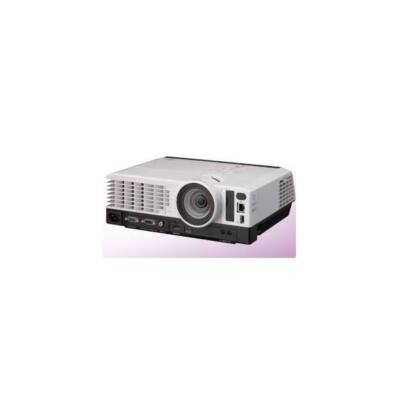 RICOH Projektor PJ X4340, XGA 3000 ANSI Lumen, 2200:1, HDMI, USB, közeli, fehér